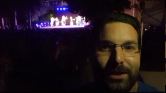 Carles Mayol fa la contracrònica de 'Trasdansar', el nou espectacle del Grup Mediterrània