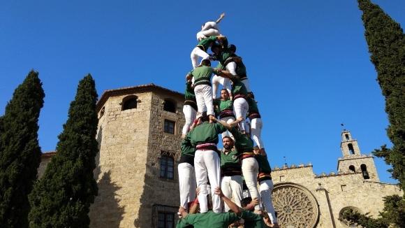 24a Diada Castellera de Festa Major