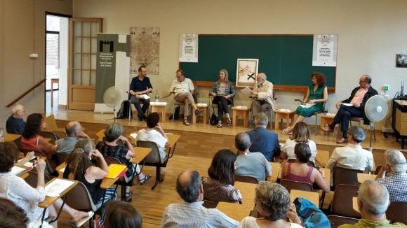 L'Unipau fa una mirada crítica a les fronteres i la seva concepció històrica