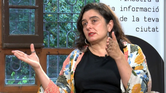 Unipau 2019: Irantzu Varela