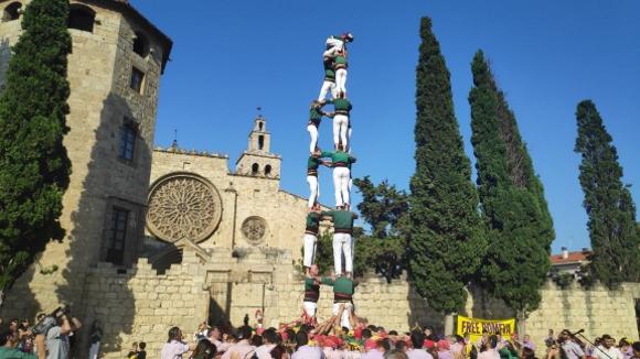 Els Gausacs completen la segona clàssica de 8 de la temporada a la Diada en Honor a Sant Cugat