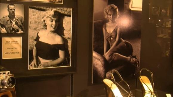 La Casa-Museu Cal Gerrer- Fundació Cabanes potencia la figura de Marilyn Monroe