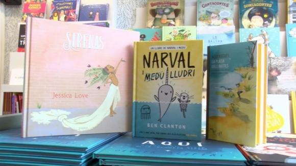 Aquestes són les recomanacions d'estiu de Pati de Llibres