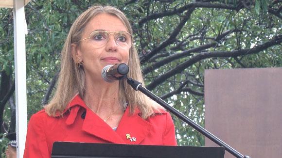 Missatge institucional de l'alcaldessa Mireia Ingla per l'Onze de Setembre