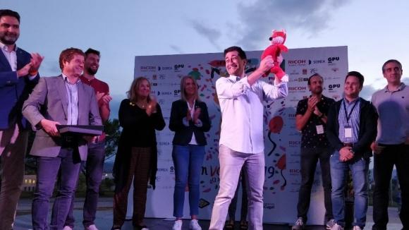Pregó de la Festa Major de Volpelleres 2019: Roger Valls
