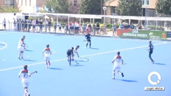 El Junior debuta amb desfeta al Campionat de Catalunya