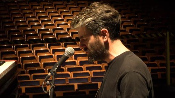 El final de gira de Joan Dausà a Sant Cugat, al programa 'Making Of' de Cugat Mèdia