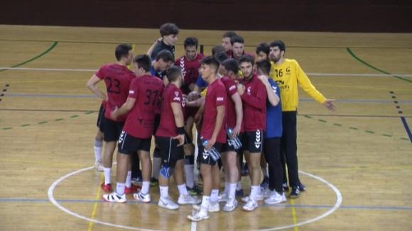 L'Handbol Sant Cugat supera amb comoditat el cuer