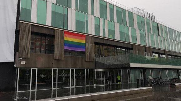 L'Ajuntament farà una formació interna per 'posar-se al dia' en matèria de drets LGTBI