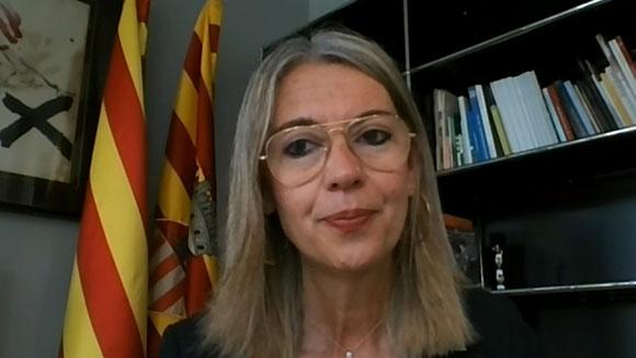 L'alcaldessa respon a través de Cugat Mèdia els dubtes de la ciutadania