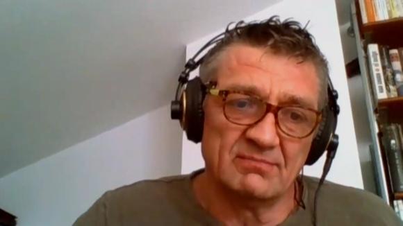 Entrevista a Andrei Xepkin