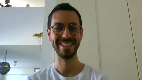 Ramon Mañas és el creador del Travel Sax
