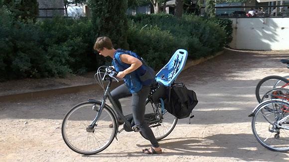 Assemblea de la bici