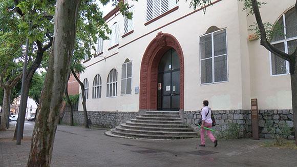 Els centres educatius es preparen per a la reobertura