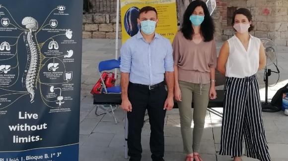 Bona resposta de la ciutadania a la primera jornada de rebaixes a Sant Cugat