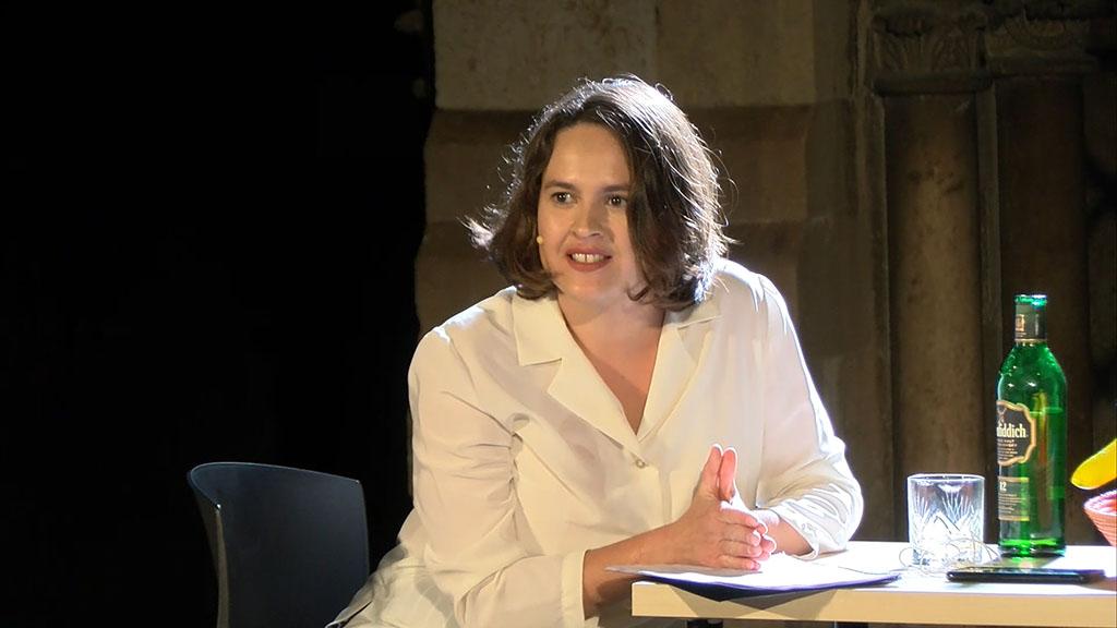 Doble sessió de teatre breu a les 'Lectures a la fresca confitades'