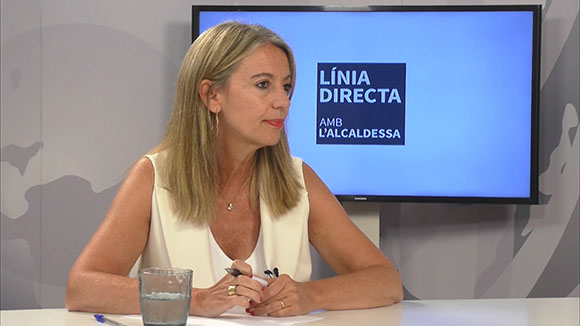 Mireia Ingla - juliol 2020