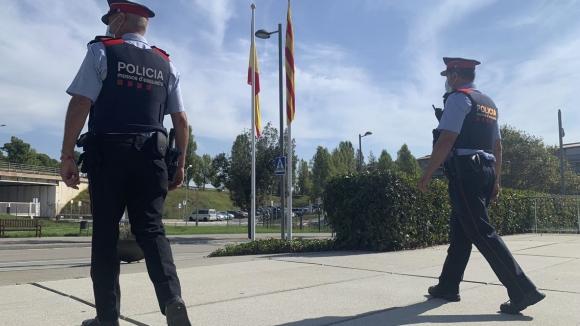 Es tripliquen les detencions in fraganti per robatoris amb força a domicilis a Sant Cugat