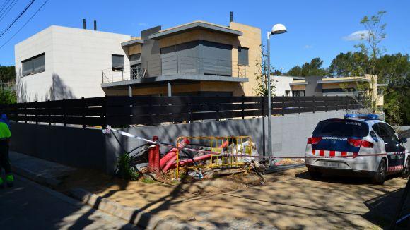Repunt d'okupacions a Sant Cugat després del confinament