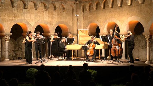 Sant Cugat a escena: Nits de música antiga amb Vespres d'Arnadí