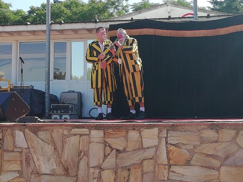 La col·laboració ciutadana fa brillar la Festa Major de Valldoreix, tot i les restriccions