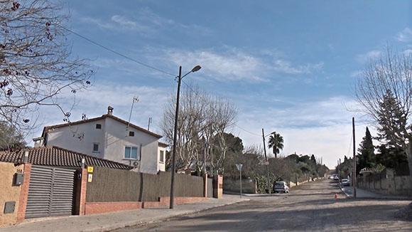 Prec Brugarolas - avinguda Baixador