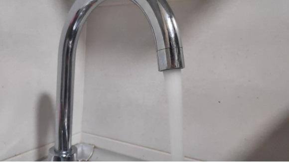 Prec Ciprian i Salarich - internalització del servei d'aigua