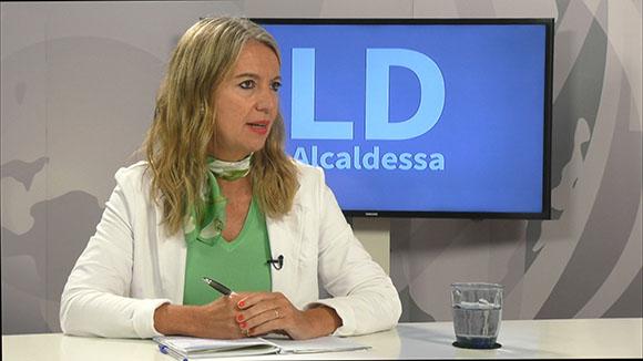 Mireia Ingla - Setembre 2020