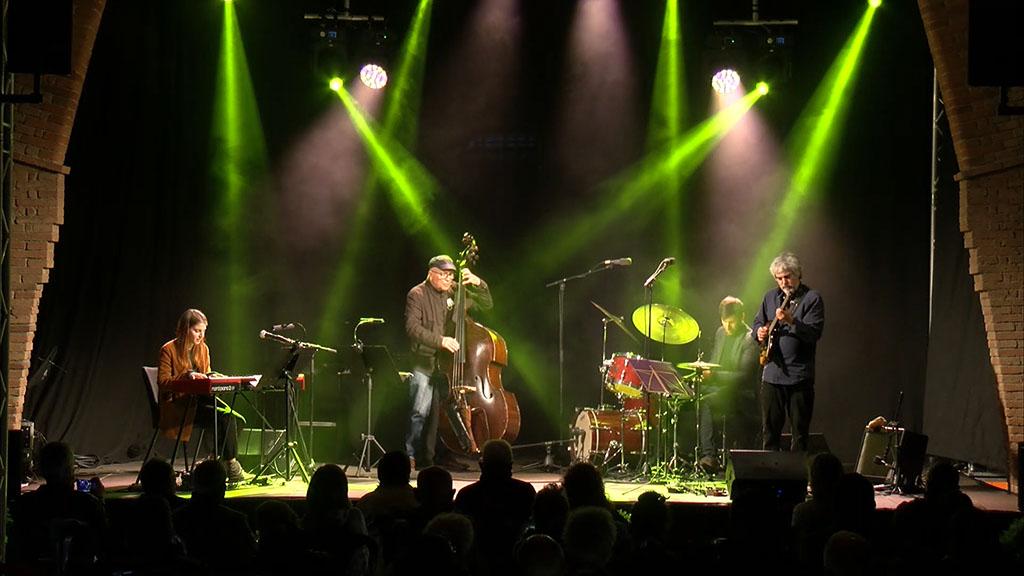 Vespres de jazz: Fumero, Pérez & Arnedo Trio + Lucía Fumero