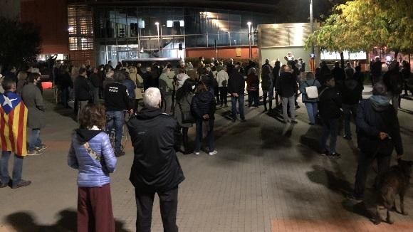 Sant Cugat se suma a la protesta contra