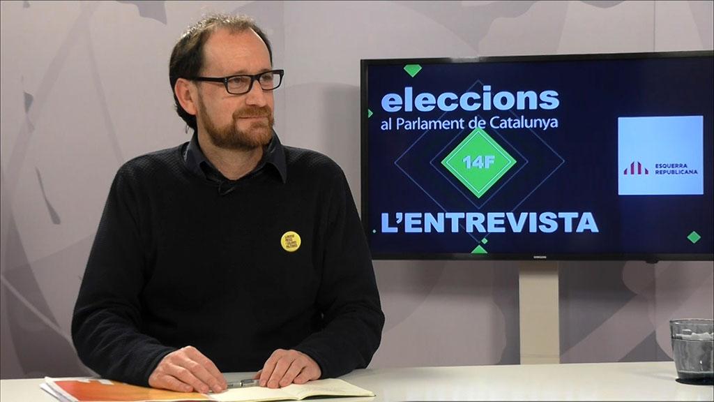 Cisteró (ERC):