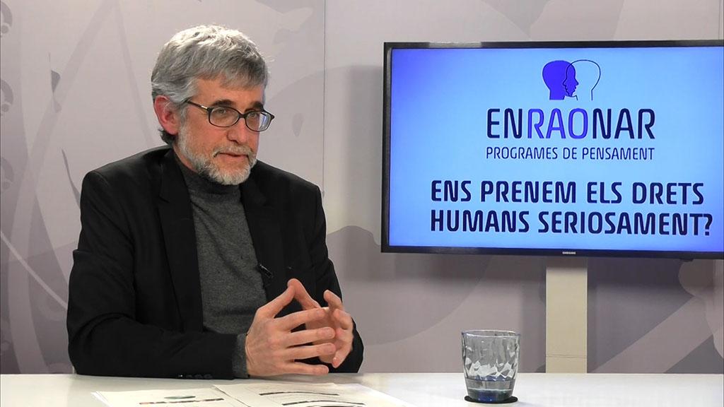 Jaume Saura: 'Com exigir els nostres drets a les Administracions Públiques?'