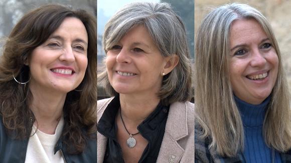 Sant Cugat: una dècada amb ulls de dona