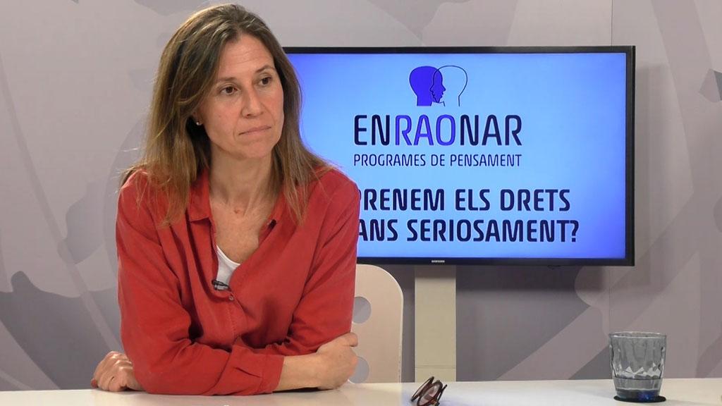 Isabel Galí: