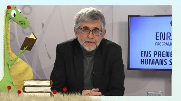 Recomanacions llibres Sant Jordi: Jaume Saura