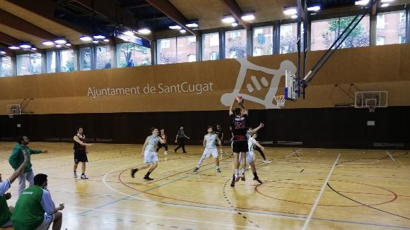 La UESC supera amb contundència a l'Olivar i depenen d'ells mateixos en l'última jornada