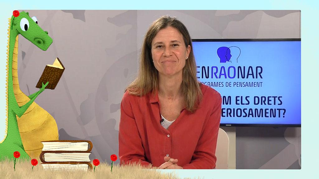 La recomanació d'Isabel Galí per Sant Jordi