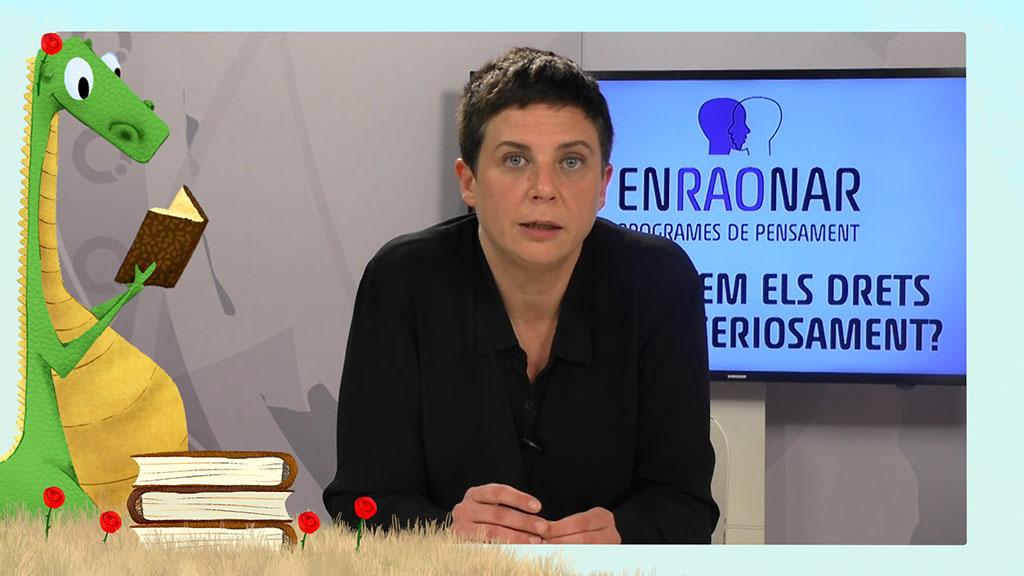 La recomanació d'Estel·la Pareja per Sant Jordi