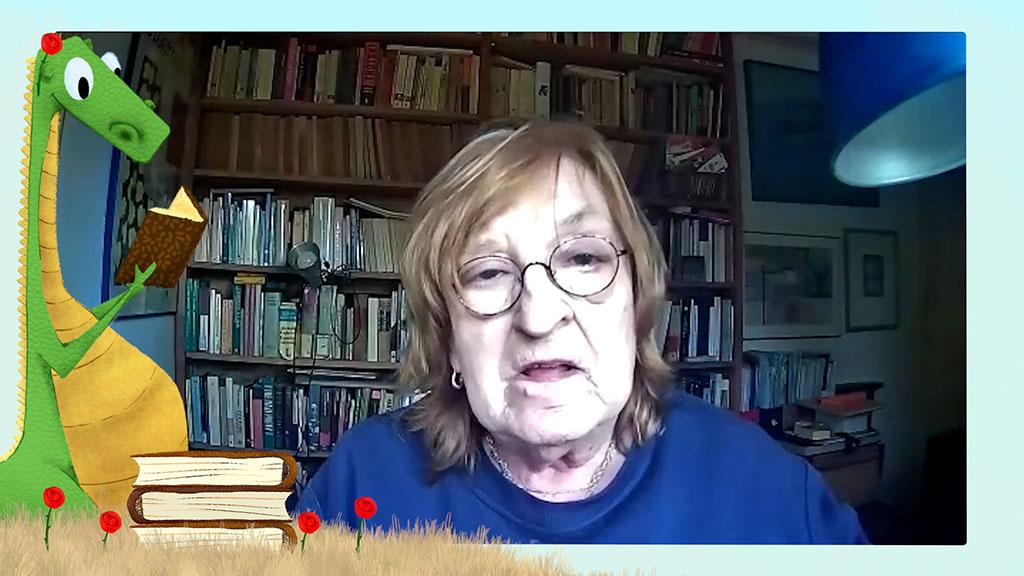 La recomanació de la poeta Marta Pessarrodona per Sant Jordi