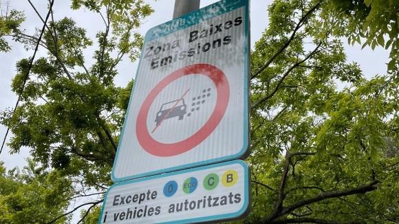 Zona de Baixes Emissions: Què en pensa la ciutadania?