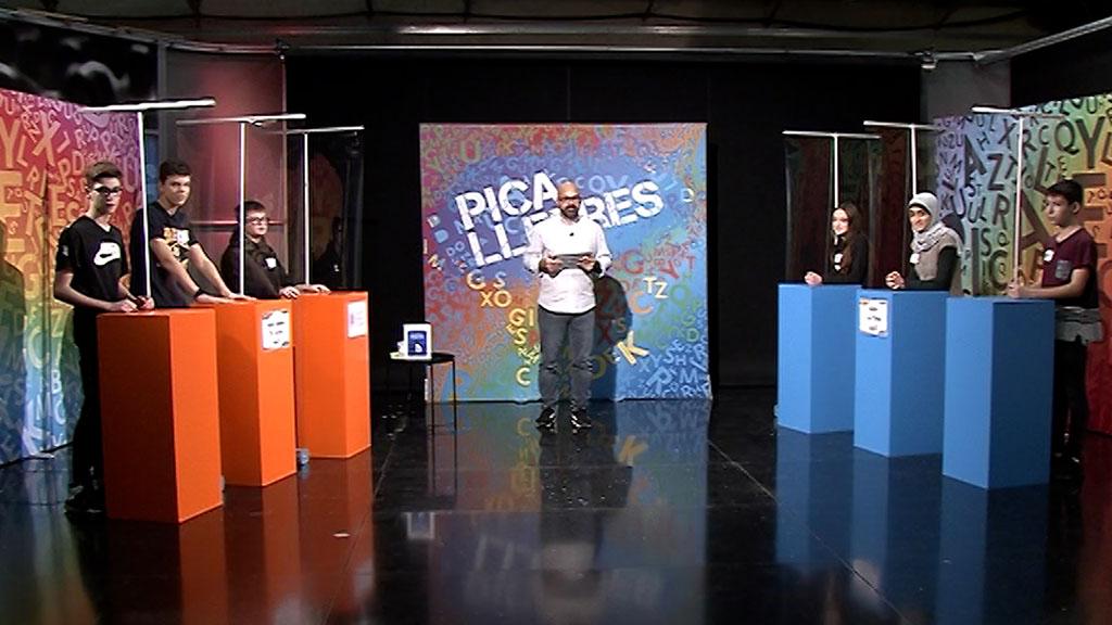 Institut Joaquima Pla i Farreras (Grup B) - Institut Can Planas (Grup B)