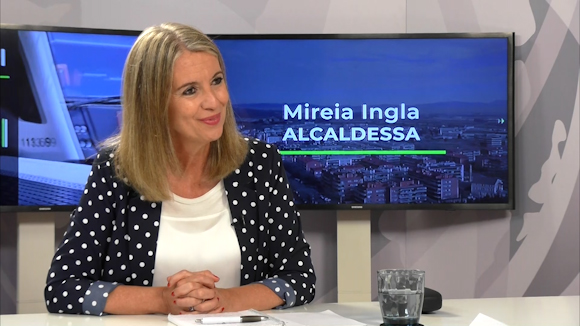 Mireia Ingla: