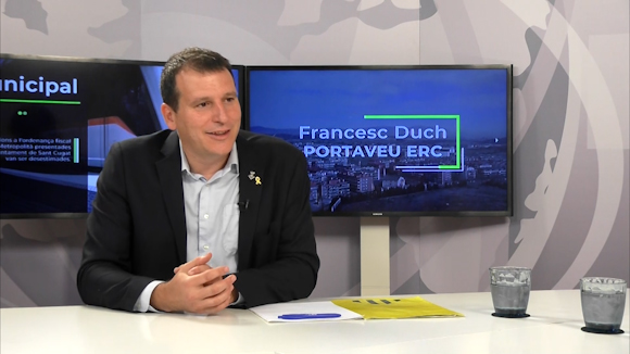 Francesc Duch: