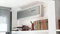 Consells per a mantenir a casa fresca sense l'ús d'aire condicionat