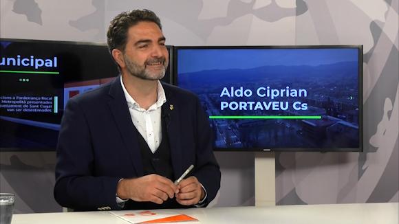Aldo Ciprian: