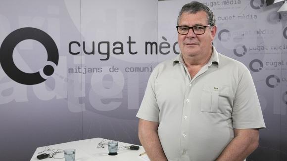 Josep Puig (president EMD Valldoreix):