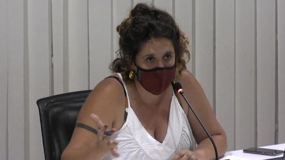 Audiència pública: Contra la violència masclista i vicària