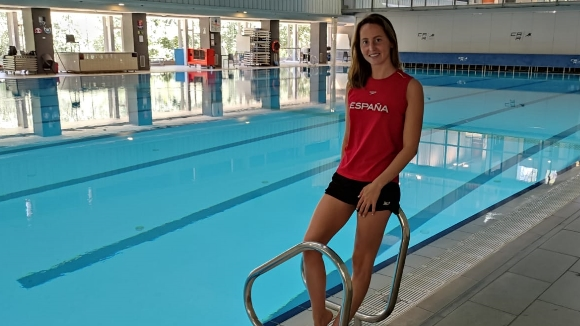 Paula Ramírez (natació):