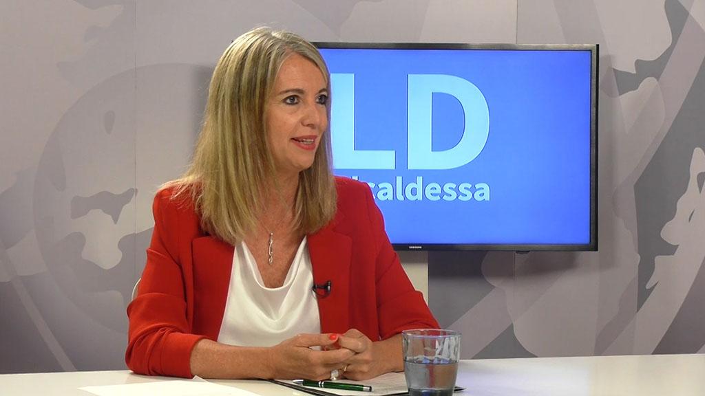 Mireia Ingla - juliol 2021