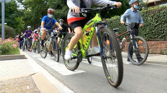 Ajuntament treballa per adaptar l'ordenança de bicicletes i VMP a la nova normativa de la DGT